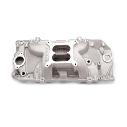 Edelbrock 7161 Performer RPM 2-0 Intake Manifold, Big Block Chevy