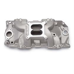 Edelbrock 7163 Performer RPM 2-R Intake Manifold, Big Block Chevy