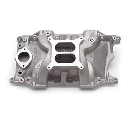 Edelbrock 71761 Performer RPM Intake Manifold, Mopar 318,340,360