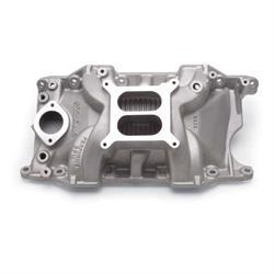 Edelbrock 7176 Performer RPM Intake Manifold, Mppar 318/340/360