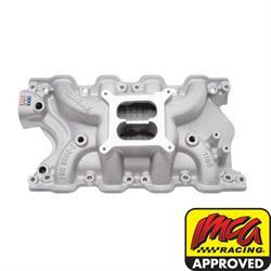 Edelbrock 7183 351 Clevor Ford RPM Intake Manifold