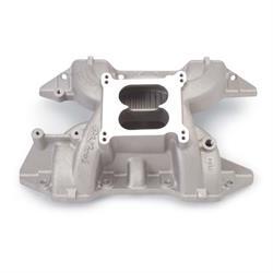 Edelbrock 7186 Performer RPM Intake Manifold, Mopar 361, 383, 400