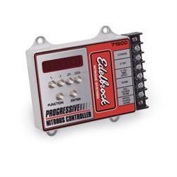 Edelbrock 71900 Nitrous Progressive Oxide Controller