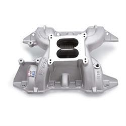 Edelbrock 7193 Performer RPM Intake Manifold, Mopar 413,426,440