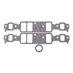 Edelbrock 7209 Intake Manifold Gasket Set, Chevy V6, 90 Degree