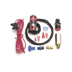 Edelbrock 72176 75 Nitrous System Purge Valve Kit, -4 AN