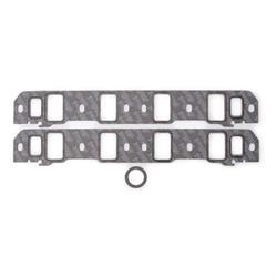 Edelbrock 7219 Intake Manifold Gasket Set, Small Block Ford