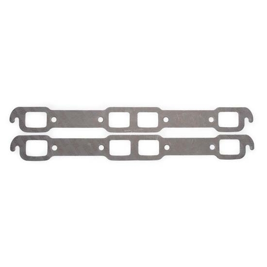 Edelbrock 7226 Exh Manifold Gasket Set, Big Block Mopar, Rect Port