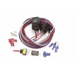 Edelbrock 72270 Nitrous Oxide Relay, 30 Amp