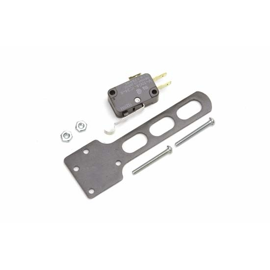 Edelbrock 72279 Nitrous Oxide Micro Switch/Bracket Kit
