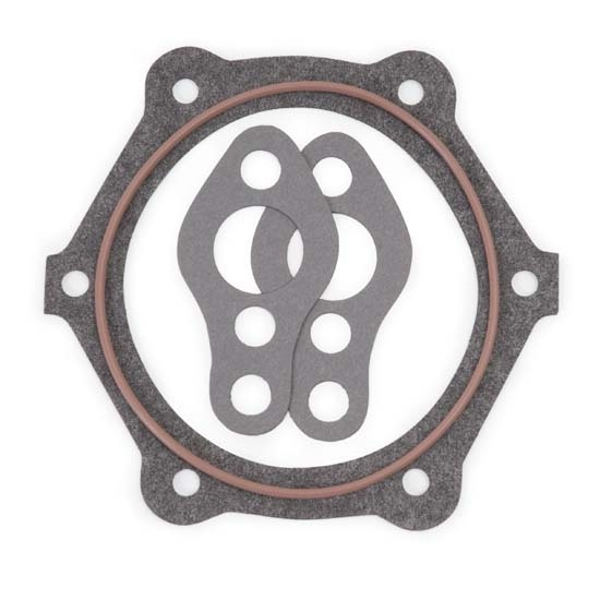 Edelbrock 7251 Water Pump Gasket, Small Block Chevy, Kit