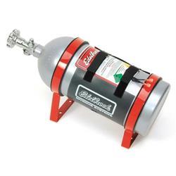 Edelbrock 72700 Nitrous Oxide Bottle Heater, 12 V DC