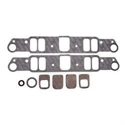 Edelbrock 7280 Intake Manifold Gasket Set, Pontiac 326-455
