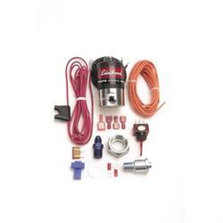 Edelbrock 72950 Nitrous Oxide Arming Valve, 15 Pounds