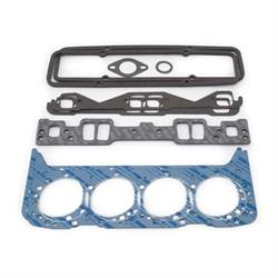 Edelbrock 7367 Cylinder Head Gasket Set, Chevy Small Block 265-350