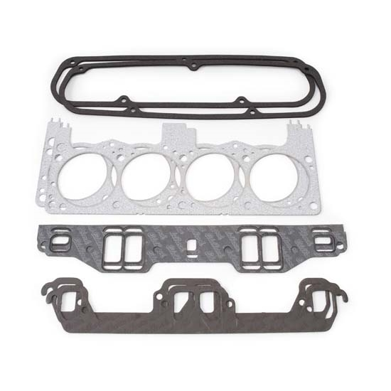 Edelbrock 7370 Cylinder Head Gasket Set, Small Block Dodge