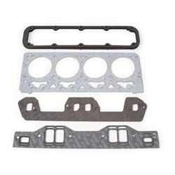 Edelbrock 7371 Cylinder Head Gasket Set, Dodge 5.2, 5.9L