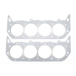Edelbrock 7375 Cylinder Head Gasket, 4.520 Inch, Chevy 1991 & Later