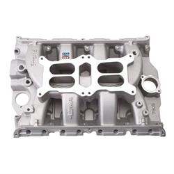 Edelbrock 7505 FE Ford Dual Quad Intake Manifold
