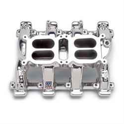 Edelbrock 75184 RPM Air-Gap Dual-Quad Intake Manifold, LS1/LS6/LM7/LQ4