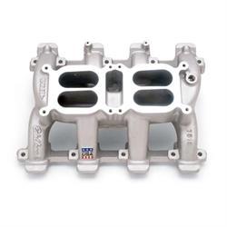 Edelbrock 75187 RPM Air-Gap Dual-Quad Intake Manifold