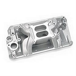 Edelbrock 75311 RPM Air Gap AMC Intake Manifold, AMC 304/360/401