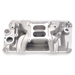 Edelbrock 7531 Performer RPM Air Gap AMC Intake Manifold, AMC