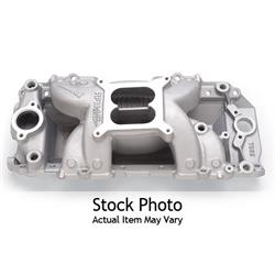 Edelbrock 75624 RPM Air-Gap 2-R Intake Manifold, Big Block Chevy