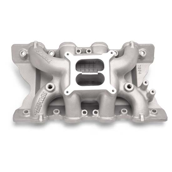 Edelbrock 7564 RPM Air Gap Intake Manifold, Ford 351C