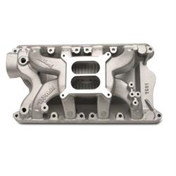 Edelbrock 7581 RPM Air Gap Intake Manifold, Ford 351W