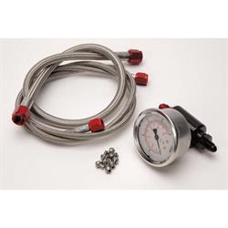 Edelbrock 76506 Fuel Flow Test Tool Kit