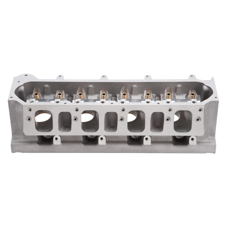 Edelbrock 77069 Victor Jr  Gen V LT1/LT4 Alum Cylinder Head, Bare