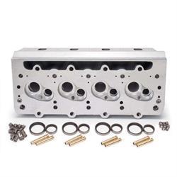 Edelbrock 770769 Glidden Victor SC-1 Pro-Port Raw Cylinder Head, Ford