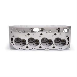 Edelbrock 77419 Victor 24 deg. Rectangular Port Cylinder Head