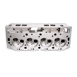 Edelbrock 77469 Victor Jr. 24 deg. Rectangular Port Cylinder Head