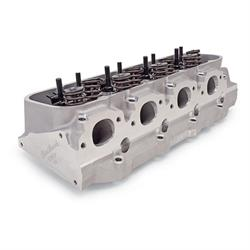 Edelbrock 77485 Victor Jr. 24 Deg. Rectangular Port Cylinder Head