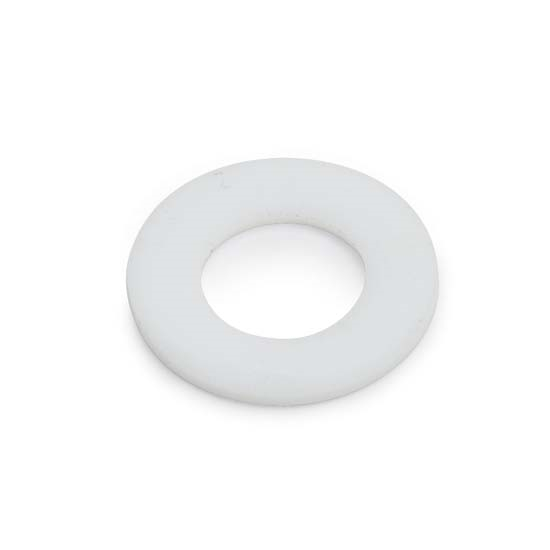 Edelbrock 77580 PTFE Bottle Nut Washer, -6 AN/-4 AN