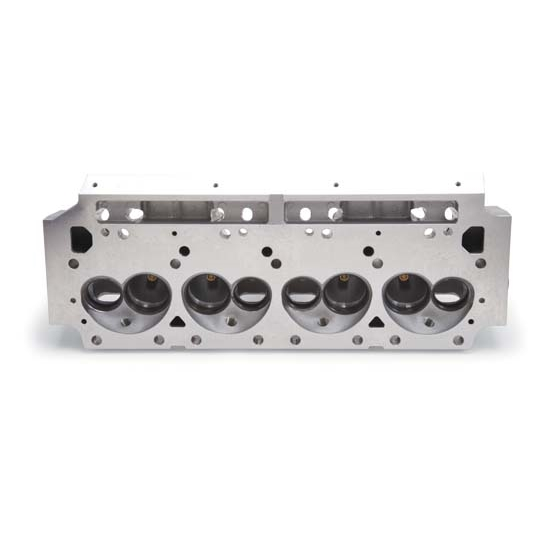 Edelbrock 77939 Victor Max Wedge Cylinder Head, Mopar Big Block