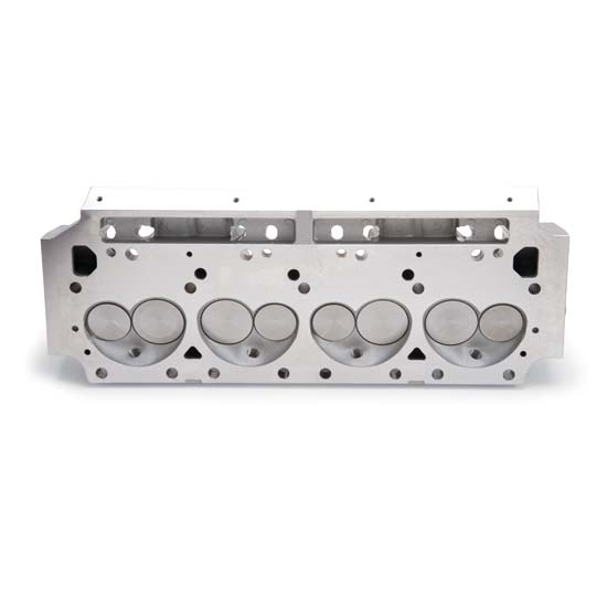 Edelbrock 77949 Victor Max Wedge Cylinder Head, Mopar Big Block