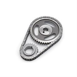 Edelbrock 7821 Performer-Link True Roller Timing Set Chain , Ford