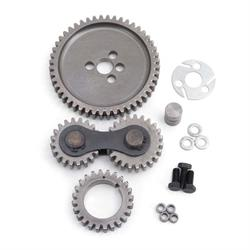 Edelbrock 7891 Accu-Drive Gear Drive, Big Block Chevy Mark IV, Kit