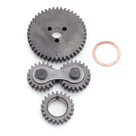 Edelbrock 7892 Accu-Drive Gear Drive, Small Block Ford