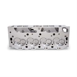 Edelbrock 79535 E-CNC 355 Cylinder Head, Rectangular Port, BB Chevy