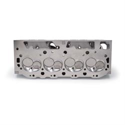 Edelbrock 79539 E-CNC 355 Cylinder Head, Rectangular Port, BB Chevy