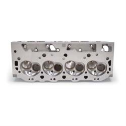 Edelbrock 79549 E-CNC 355 Cylinder Head, Rectangular Port, BB Chevy