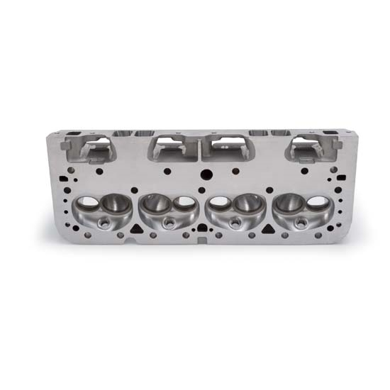 Edelbrock 79889 E-CNC 185 Cylinder Head, Aluminum, Small