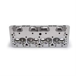 Edelbrock 79889 E-CNC 185 Cylinder Head, Aluminum,  Small Block Chevy