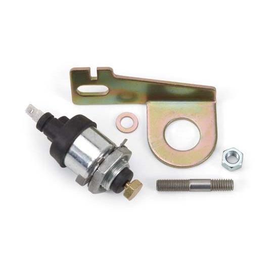 Edelbrock 8059 Performer Series Carburetor Throttle Solenoid
