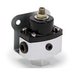 Edelbrock 8190 Carburetor Fuel Pressure Regulator, 4.5 to 9 psi
