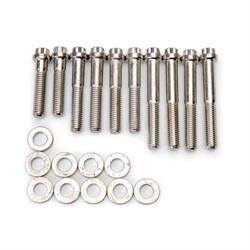 Edelbrock 8507  Intake Manifold Bolt Set, Big Block Ford FE